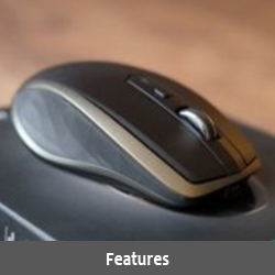 Logitech MX Anywhere 2 review