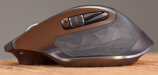Logitech MX Master Review