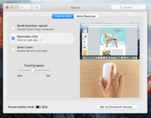 Magic Mouse 2 Not Working