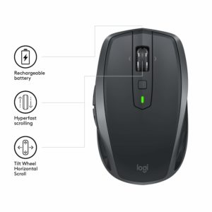 How to Connect a Logitech Mouse SETUP GUIDE