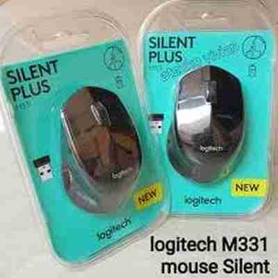Logitech M330 silent plus review
