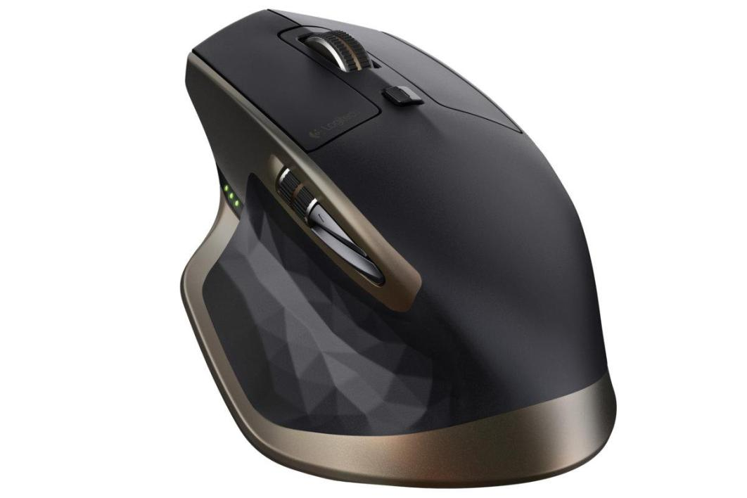 Logitech MX Master Software
