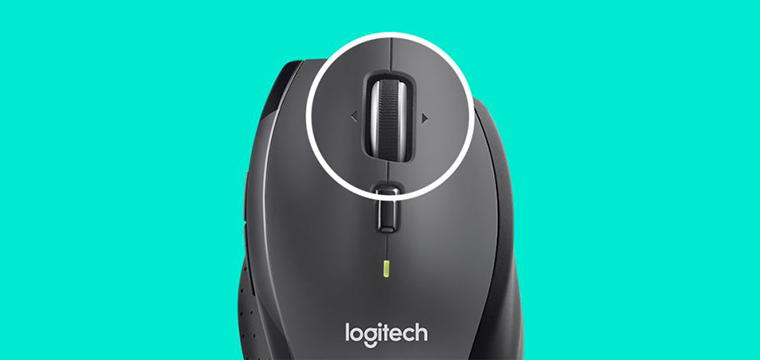 Logitech M705 Marathon Mouse Review – Is It Worth Buying?