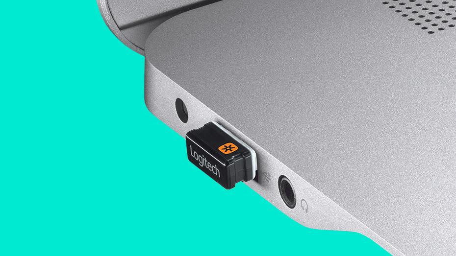 Logitech M705 Marathon Mouse Review