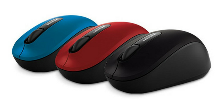 Microsoft Bluetooth Mobile Mouse 3600 Review