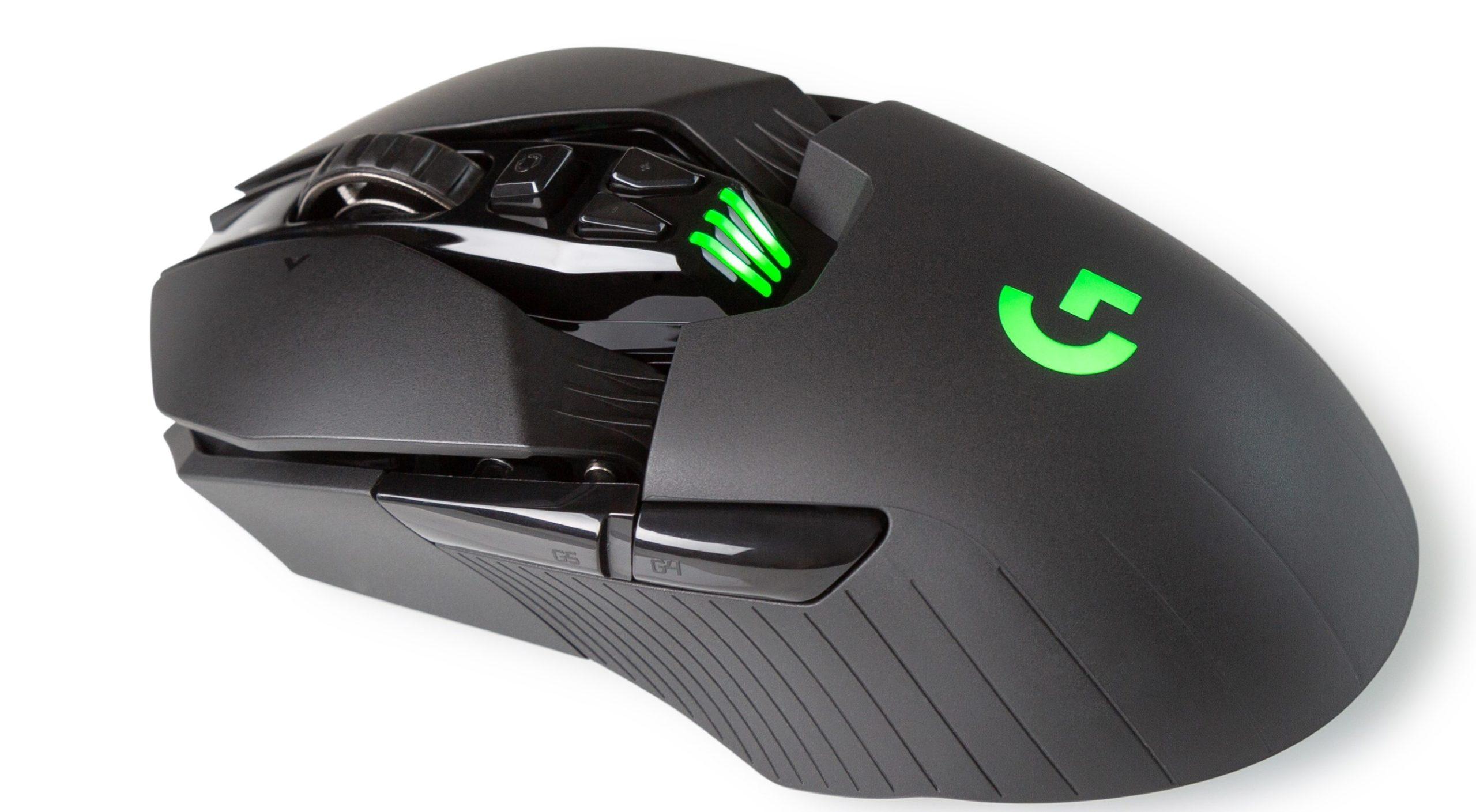 Logitech-G903-Review