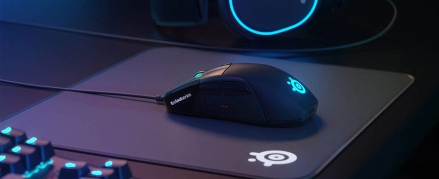 SteelSeries Rival 710 Review