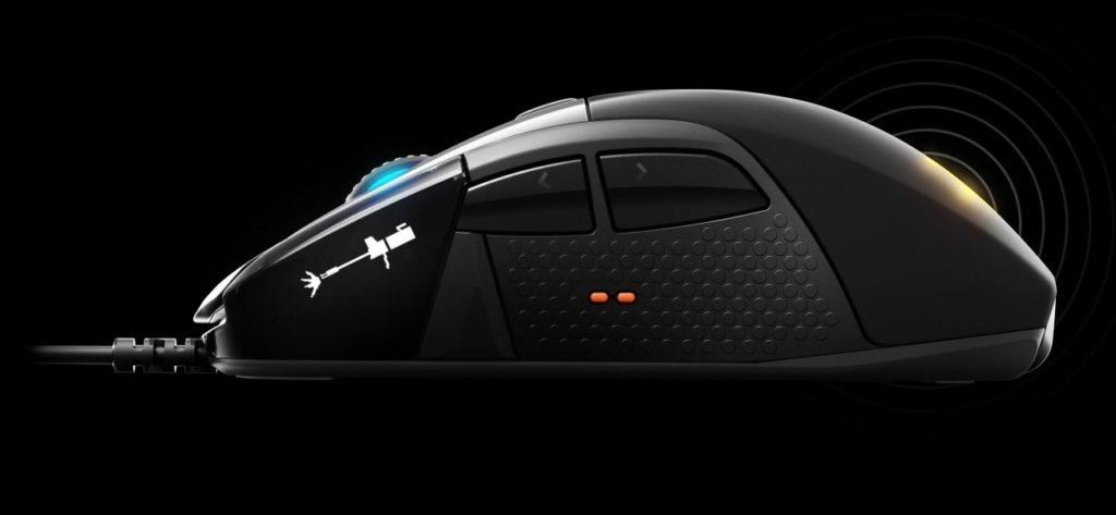 SteelSeries Rival 710 Performance