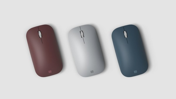 microsoft surface mobile mouse review