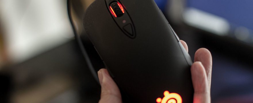 SteelSeries Sensei review