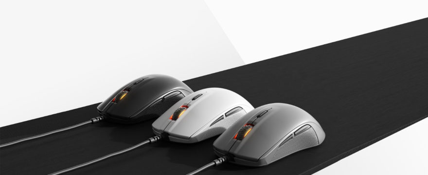 SteelSeries Rival 110 Review – How Compatible It Is?